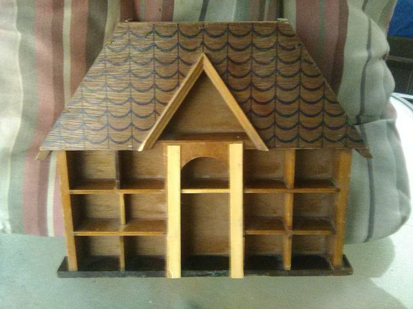 Wooden Knick Knack Shack For Sale In Empire Ca Offerup