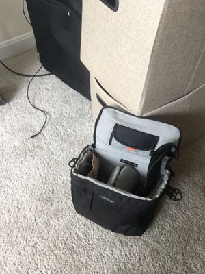 Digital photo/ video Bag for Sale in Germantown, MD