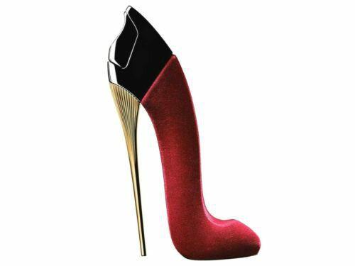 Carolina Herrera Good Girl 2.7oz Women's Eau De Parfum RED