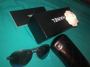 Chanel sunglasses for Sale in Aldie, VA
