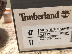 Sz 11 men's Timbs for Sale in Annandale, VA
