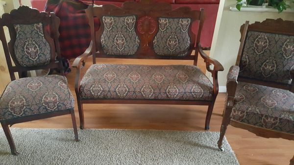 - Antique Sitting Chairs For Sale In Fort Worth, TX - OfferUp