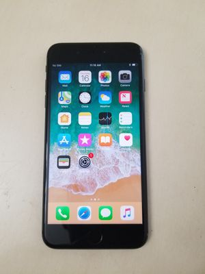 Iphone 8 plus at&t for Sale in Chevy Chase, DC