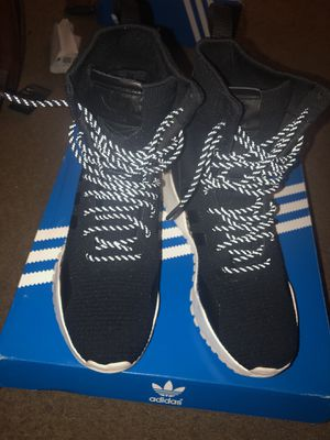 586fe11f66d8f New and Used Adidas for Sale in Riverdale