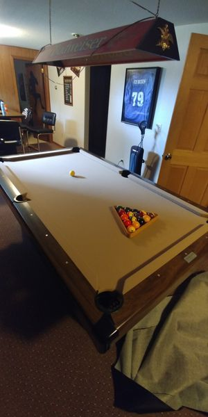 Girls Gift Set For Sale In New Brighton MN OfferUp - Brunswick brighton pool table