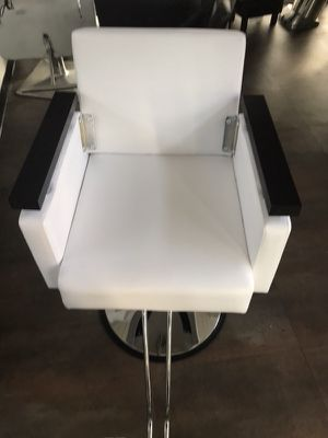 """White"" European style chair New for Sale in Silver Spring, MD"