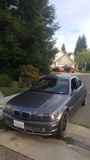 Bmw Of Fresno >> New And Used Bmw For Sale In Fresno Ca Offerup
