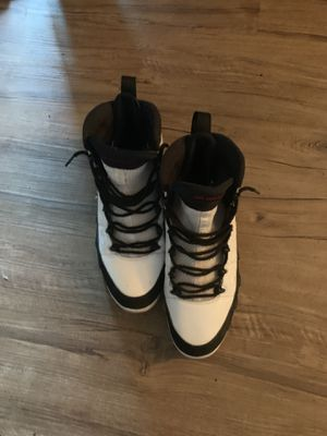5afdb09289cc6a Air Jordan s playoff 9s for Sale in Federal Way