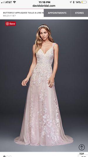 Wedding Dress For In Amarillo Tx