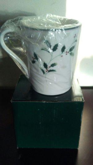 Mikasa Holiday Splendor Mug for Sale in MD, US
