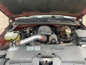 2005 Chevrolet Silverado 1500 Thumbnail