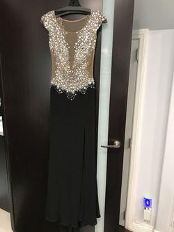 Jovani Dress size 2 Thumbnail