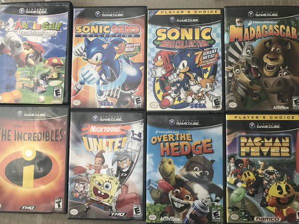 Gamecube Games For Sale In Downey Ca Offerup