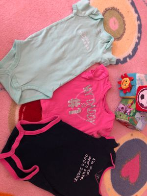 Photo 12-18 month old clothes