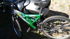 $21 . good bike. Rarely used. Adult bike. for Sale in Seattle, WA