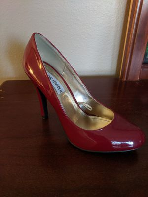 0b7bb579488 New and Used Red heels for Sale in San Fernando, CA - OfferUp