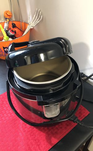 Rice and pressure cooker for Sale in Pittsburgh, PA