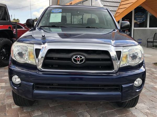 2011 Toyota Tacoma Owners Manual - carreleasereviews.com