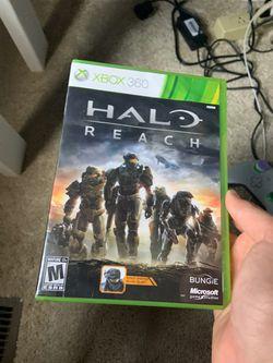 Halo reach Thumbnail