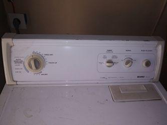 Kenmore Heavy Duty dryer Thumbnail