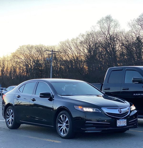 Acura TLX For Sale In Wakefield, MA