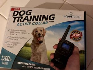 Dog collar for Sale in Palmdale, CA