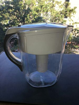 Brita Water Filter Pitcher 10 Cup Capacity BPA Free for Sale in Washington, DC