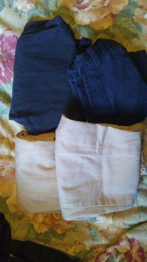 Size 5 school uniform for sale  Tulsa, OK