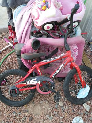 Boy bike for Sale in Phoenix, AZ
