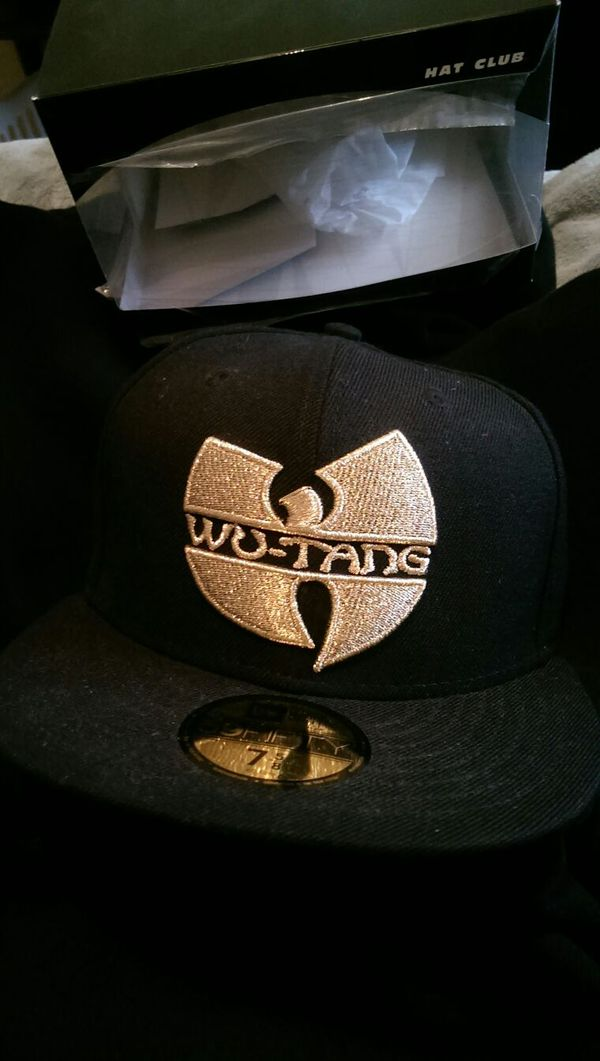 b08851bac3e New Era - Wu-Tang fitted hat for Sale in Phoenix