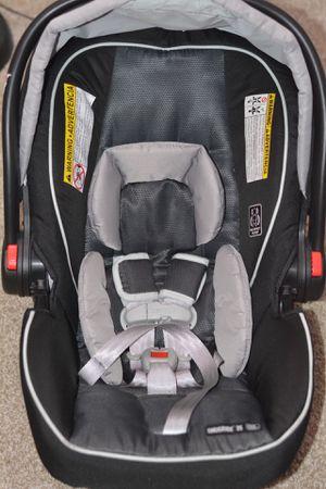 Photo Graco snugride 35 infant car seat