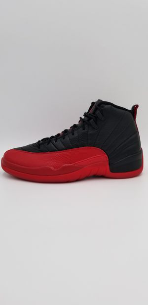 Photo Air Jordan 12 XII Retro OG Flu Game (2016) ✅ Size 9.5 🔸️ DS, brand new, Authentic Nike 🔥🔥🔥