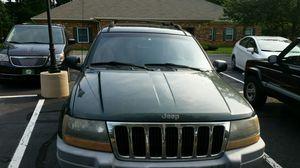 2000 Jeep grand cherokee Laredo for Sale in Burke, VA
