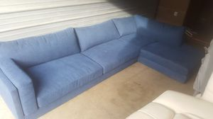 Sectional couch for Sale in Columbia, MD