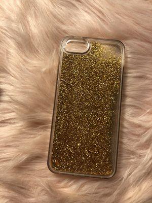 Glitter case iPhone 5 for Sale in Phoenix, AZ