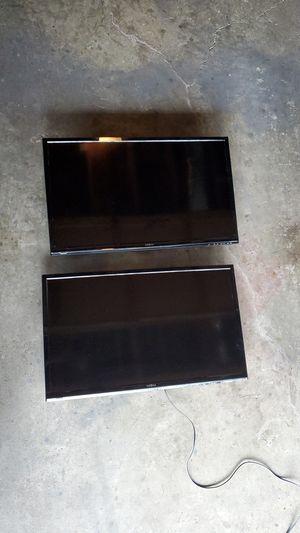 Photo Insignia 32 LED TV