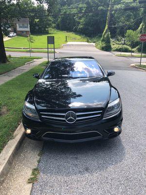 2009 Mercedes Benz CL63 AMG Clean for Sale in Alexandria, VA
