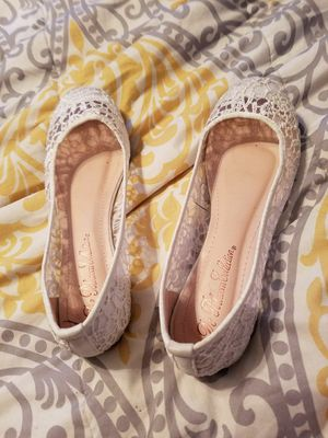 Wedding shoes for Sale in Thaxton, VA