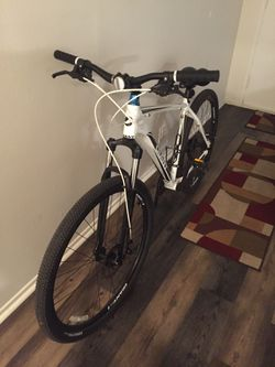 Talon Giant 2. Very good bike in and out Thumbnail
