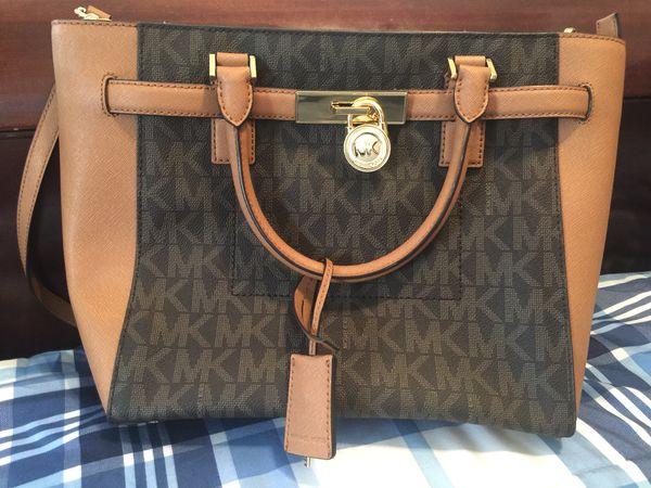 3180b64bc965 Michael Kors Hamilton handbag (Jewelry   Accessories) in Bethlehem ...