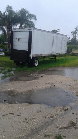 Trailer for Sale in Key Biscayne, FL