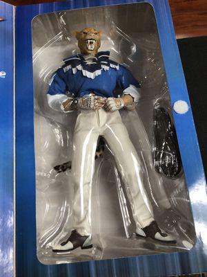 "King Tekken 4 12"" Inch Figure Namco Epoch C works for Sale in La Habra, CA"