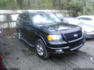 2006 Ford Expedition Auto Parts Engine Transmission Interior Wheels Body For In Apopka