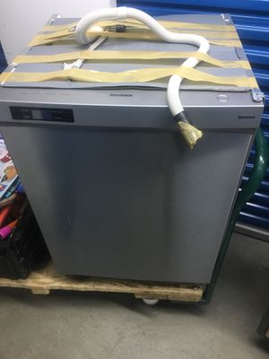 Blomberg Dishwasher for Sale in Bronx, NY