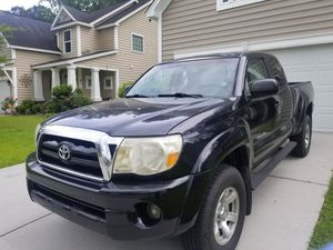 New and Used Toyota tacoma for Sale in Summerville, SC - OfferUp