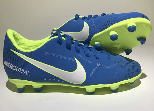 hot sale online f1cd3 4a7be Nike Jr. Mercurial Vapor XI Neymar FG for Sale in Westminster, CA - OfferUp
