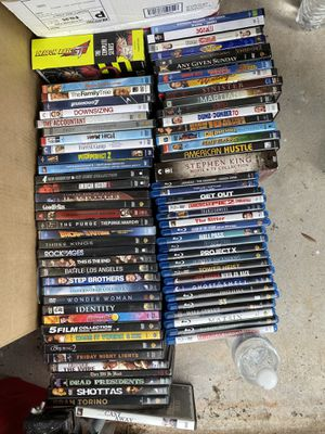 Used Dvds For Sale >> New And Used Dvd For Sale In Dothan Al Offerup