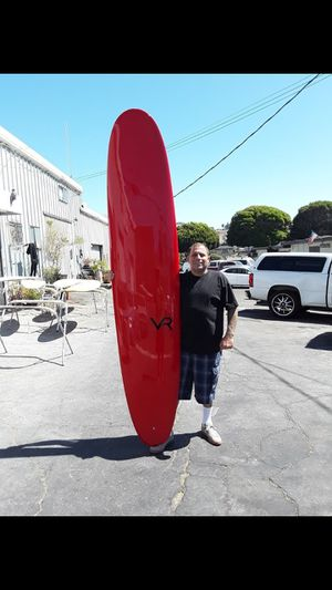 "9'4"" VR Longboard for Sale in Santa Monica, CA"