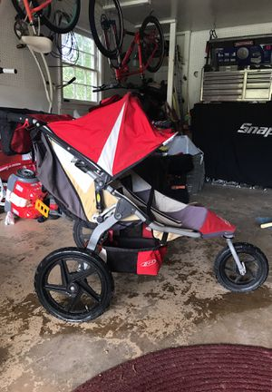 Bob double stroller for Sale in Laytonsville, MD