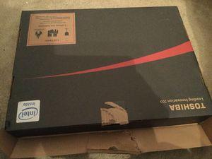 Toshiba touchscreen satellite s70t for Sale in Richmond, VA